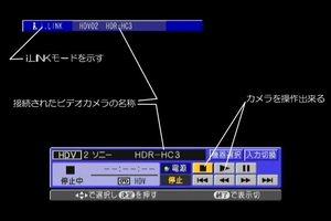 i.LINKモード
